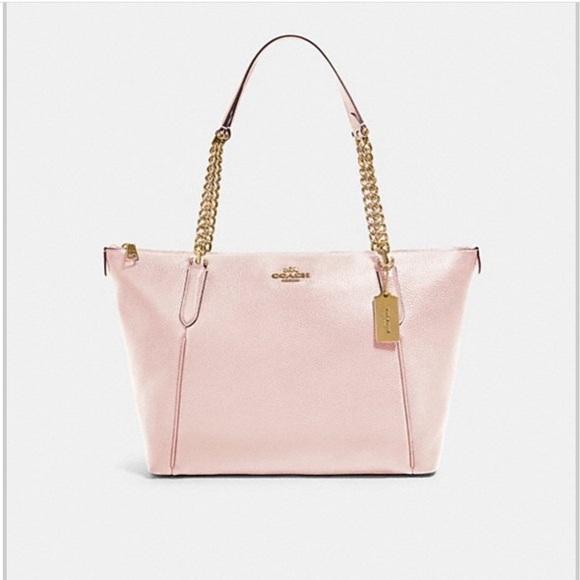 Coach Handbags - Beautiful coach handbag excellent quality